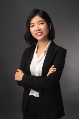 Chị Lê Thị Phương Thảo