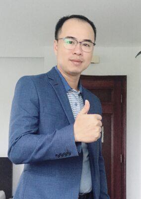 Anh Lê Doãn Trình (Raymond Le)