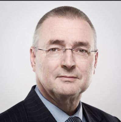 Dr. Guus Klück
